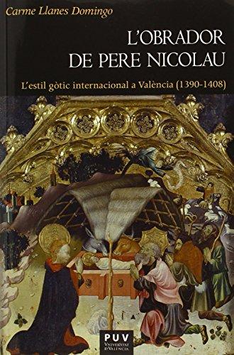 Obrador de Pere Nicolau,L' (Història)