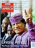 BBC FOCUS ON AFRICA [Jahresabo]