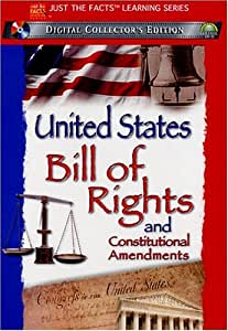 Just the Facts: The United States Bill of Rights [DVD]