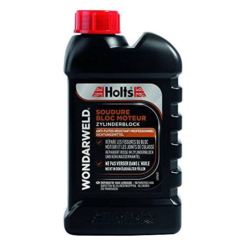 Honeywell 201403 Holts Wondarweld Betriebsstoffe & Fette, 250 ml
