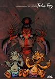 Trolls de Troy, Tome 9 - Les prisonniers du Darshan - Soleil Productions - 20/06/2007