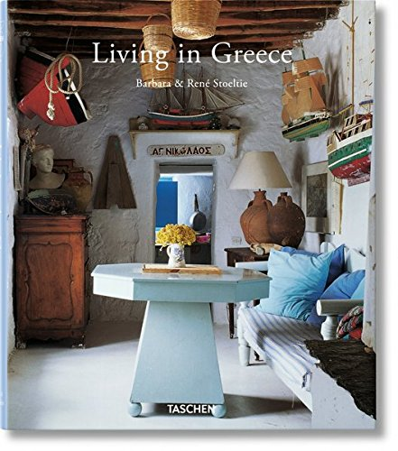 VA-25 LIVING IN GREECE