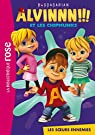 Alvin Et les Chipmunks, tome 2 : Les soeurs ennemies par James A. Fox