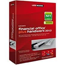 Lexware Financial Office Plus Handwerk Juni 2012 Zusatzupdate (Version 12.50)