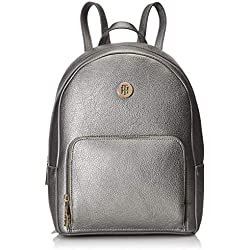 Tommy Hilfiger Th Core Mini Backpack Pewter
