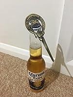 """Game of Thrones """"Hand of the King"""" décapsuleur. Un excellent cadeau pour tous ceux qui adore là ou attaché à vos clés pour une bière bien méritée"""