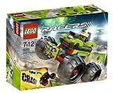 LEGO Racers 9095 - Nitro Predator