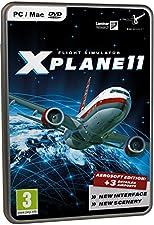 Flight Simulator X-Plane 11 (Mac/PC)