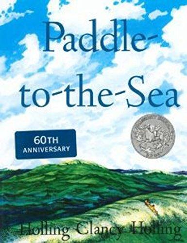 Paddle to Sea (Sandpiper Books)