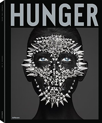 Hunger: The Book -