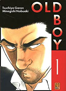 Old Boy Edition simple Tome 1