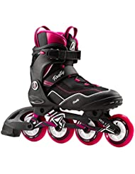 Firefly Inline Skates FF Alu 84 Lady Inliner