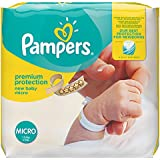 Pampers New Baby – Couches