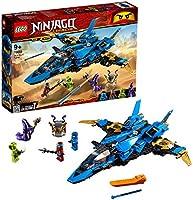 Lego 70668 Ninjago Jay'S Voertuig