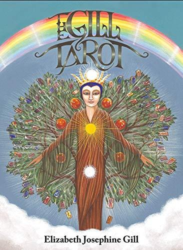 Gill Tarot por Elizabeth Josephine Gill