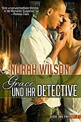 Grace und ihr Detective (Serve and Protect Series 2)
