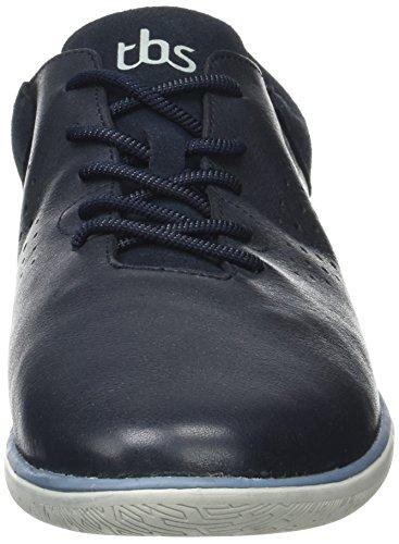 TBS - Mahani C8, Scarpe stringate Uomo blu (navy)