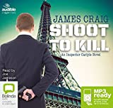Shoot to Kill (Inspector Carlyle (7))