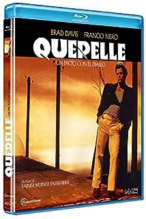 Querelle (un pacto con el diablo)