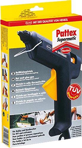 Pattex Heißklebepistole ''Hot Supermatic''