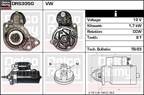 delco-remy-drs3050-motor-de-arranque