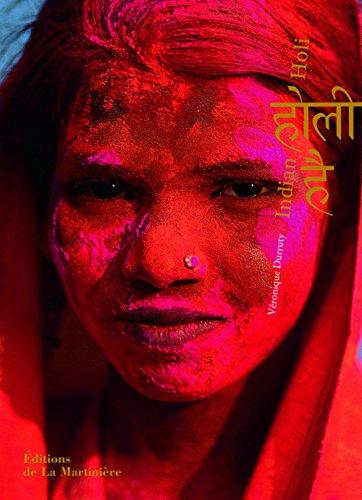 Indian Holi par Veronique Durruty