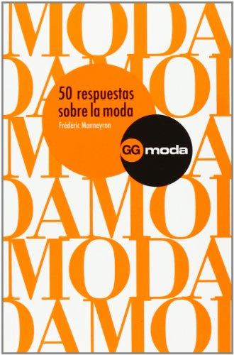 50 RESPUESTAS SOBRE LA MODA