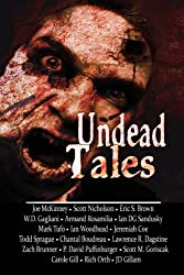 Undead Tales (English Edition)
