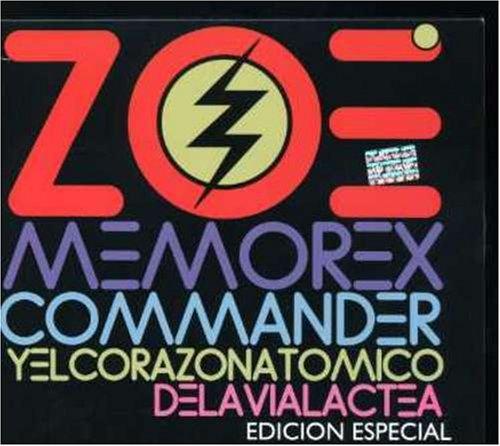 memorex-commander-edi-esp