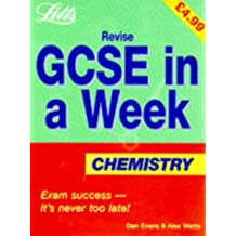 Revise GCSE in a Week Chemistry