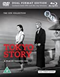 Voyage à Tokyo / Tokyo Story (1953) ( Tôkyô monogatari ) [ Origine UK, Sans Langue Francaise ] (Blu-Ray)