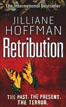 Retribution: Psychological Thriller by [Hoffman, Jilliane]
