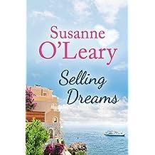 Selling Dreams (The Riviera Romance Series Book 1)