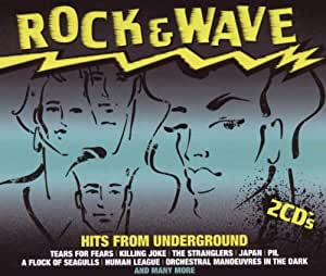 Rock & Wave - Hits from Underground