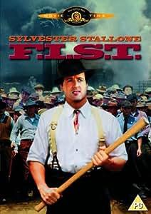 F.I.S.T. [DVD]