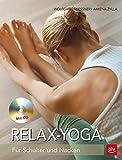 Relax-Yoga: Für Schulter und Nacken