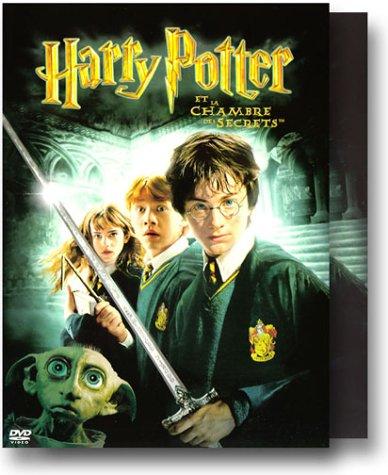 Harry Potter et la Chambre des Secrets [Édition Prestige]