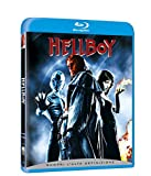Hellboy (Silver Collection)