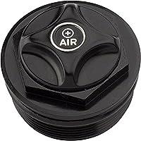 RockShox Air Reba/Sid/Revelation/Rs1/Bluto/Argyle RCT Black 32 mm Aluminium Upper Tubes Bottomless Token Compatible - Suspensión para Bicicletas, Color Negro