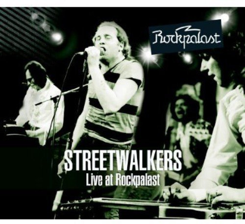 Streetwalkers - Live at Rockpalast (+ 2 Audio-CDs) (3 DVDs)