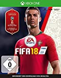 FIFA 18: Standard Edition | Xbox One - Download Code -