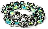 Best Cousin Chains - Cousin Paracord Kit, Chain Wrap Bracelet Review