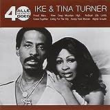 Songtexte von Ike & Tina Turner - Alle 40 Goed