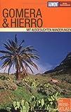 DuMont Reise-Taschenbuch Gomera mit Ausfügen nach Teneriffa & Hierro - Petra Nau