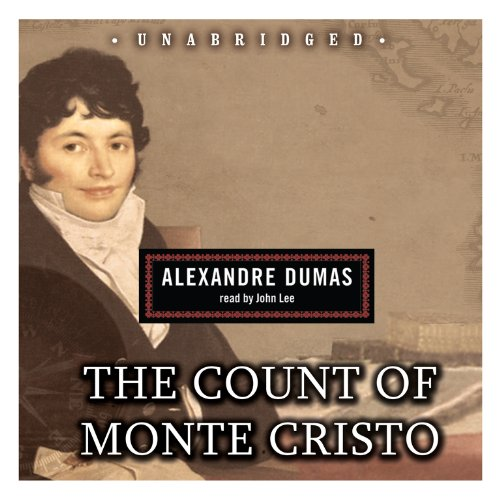 The Count of Monte Cristo (Classic Collection)