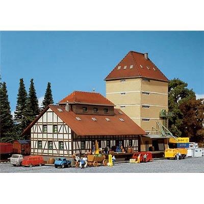 Faller 222182 - Genossenschafts-Lagerhaus