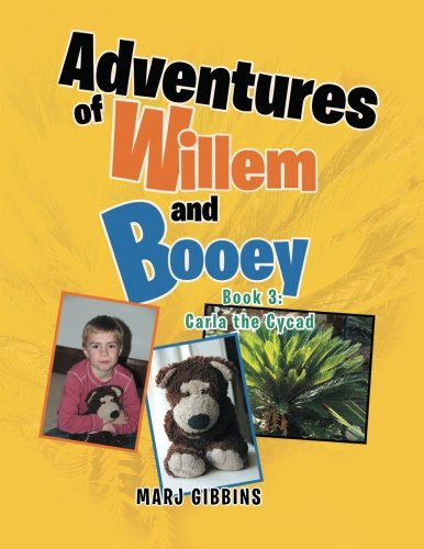 Adventures of Willem and Booey: Book 1: Melbourne Holiday