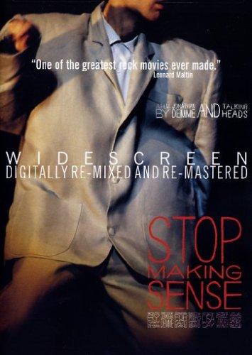 Talking Heads - Stop Making Sense (IMPORT)