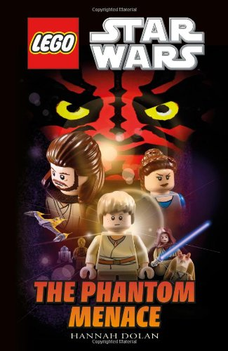 LEGO Star Wars. The phantom menace.