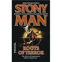 Roots of Terror (Stony Man 64)